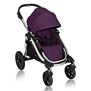Baby Jogger 2011 City Select Single Stroller Review