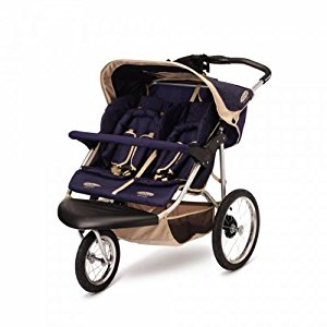 Double Jogging Stroller Review