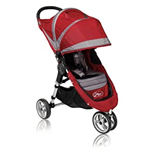 Baby Jogger 2011 City Mini Single Stroller Review